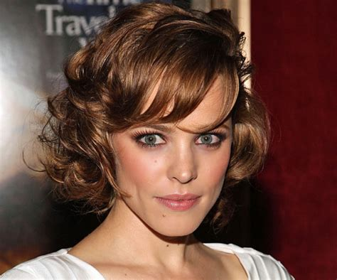 The Curly Bob Your Head Gorgeous Ways Get