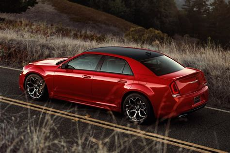 New 2018 Chrysler 300 Release Date And Review