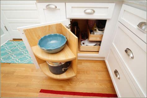 Kitchen Blind Corner Cabi Organizer Home Design Ideas
