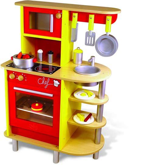 cuisine fille en bois ma sélection de cuisine enfant en bois 30 jolies