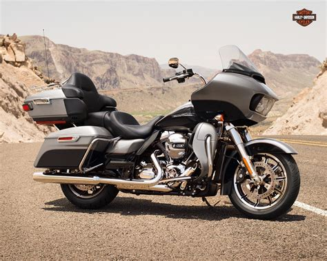 2016 Harley-davidson Road Glide Ultra Is Back