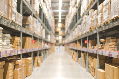 inventory management solutions carousel industries
