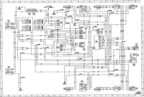 Ford Focu Wiring Diagram Mk1 by Ford Focus Central Locking Module Wiring Diagram 3 Scor