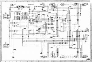 Ford Focus Central Locking Module Wiring Diagram  3