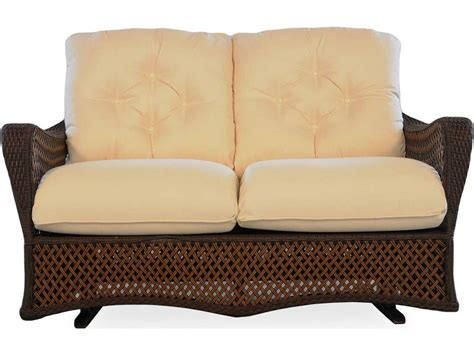 Lloyd Flanders Grand Traverse Glider Loveseat Replacement