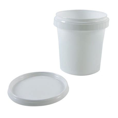 pack of 10 conservation pots and lids 365ml 216 95mm cis products 4 95 culture indoor