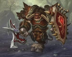 Best 25+ Tauren warrior ideas on Pinterest   Warcraft art ...