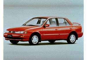 Testberichte Und Erfahrungen  Kia Sephia  80 Ps Limousine  1996-2000