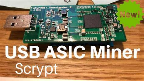 scrypt miner new usb asic miner for scrypt coins