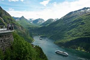 Norwegen Ferienhaus Fjord : geirangerfjord spektakul rer fjord und unesco weltnaturerbe ~ Orissabook.com Haus und Dekorationen
