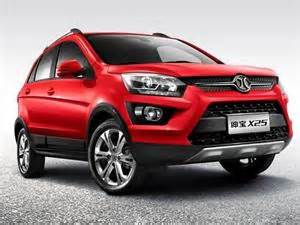 catalogo autos nuevos camioneta fabricados en china