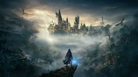 Hogwarts Legacy Announced; Coming to PS5 and Xbox Series X ...