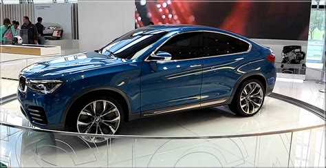 2018 Bmw X4 Review Specs And Price 2018 2019 Best Car