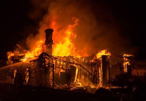 como prevenir incendios prevencion de incendios en el hogar