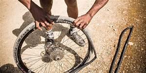 How To Fix A Flat Bike Tire Rei Expert Advice