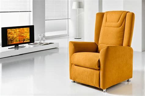 Poltrone Relax Moderne :  Poltrone Relax Moderne