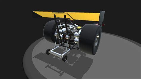 Top Fuel Drag Racer V2.0