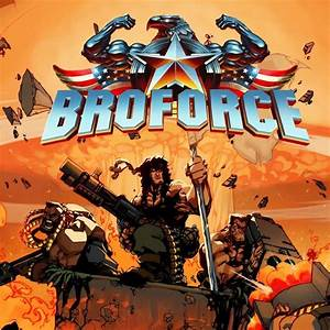 Broforce Full Version Download Working tool for iOS and Broforce - A free Action Game - Games