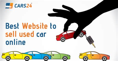 Best Car Selling Websites Which Is The Best Website To Sell Used Car
