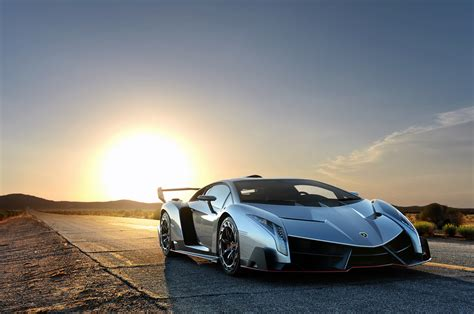 Automotiveblogz Lamborghini Veneno Photos