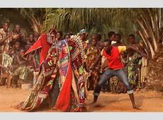 PHOTO ESSAY Voodoo festival in Benin – Dan Kitwood Neo