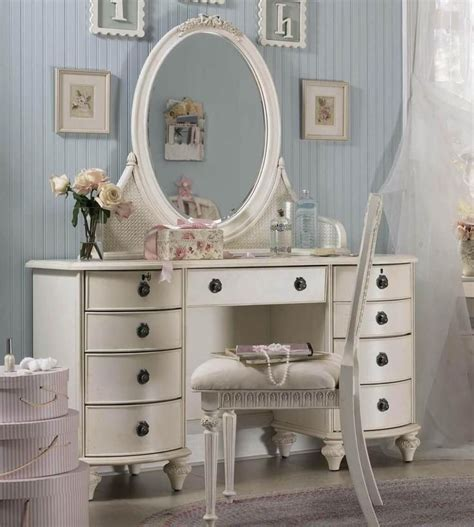 dresser sets cheap best 25 cheap vanity table ideas only on 11479 | baa7c84ae8784bd5ae70c4334bbc71ec shabby chic bedrooms vintage bedrooms