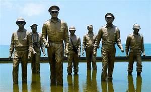 """""""I shall return!"""" - Gen. Douglas MacArthur - ViewBug.com"""