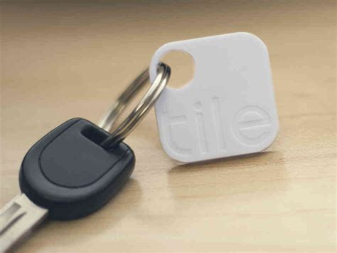 Tile Key Finder by This Thing May Help You Find Your All Tech