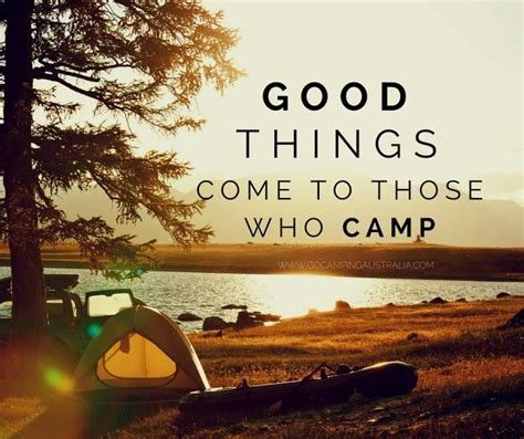 camping  travel quotes    moving camping