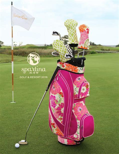 ss golf catalog  spartina  issuu