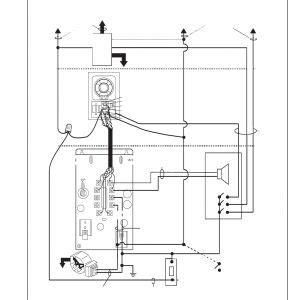 nutone intercom wiring diagram free wiring diagram