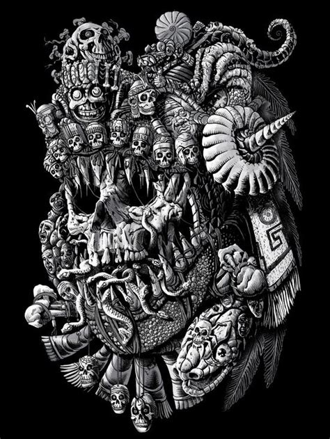 Best Images About Tattoos Pinterest Behance Evil