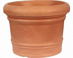 Blumentopf 70 Cm : pflanztopf geli palermo kunststoff 45 h 34 cm terracotta bei hornbach kaufen ~ Whattoseeinmadrid.com Haus und Dekorationen