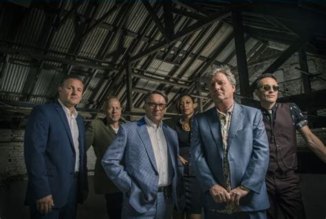 The group formed in london in 1974. Squeeze bringing tour to New Orleans this summer - NOLA Weekend