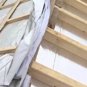 Isolant Mince Sous Toiture : isolation de toitures isolant mince ou isolation ~ Edinachiropracticcenter.com Idées de Décoration