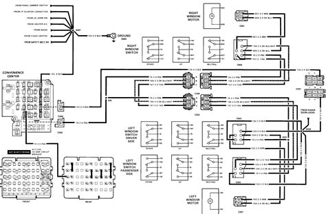 91 Chevy S10 Truck Wiring Diagram by Img Electric Schematics 91 Chevy Electrical Diagram