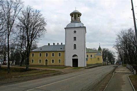 Krustpils pils - Jēkabpils Vēstures muzejs - Jēkabpils
