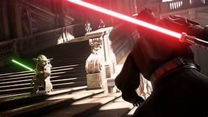 Star Wars Battlefront II Gameplay Trailer Debuts at EA ...