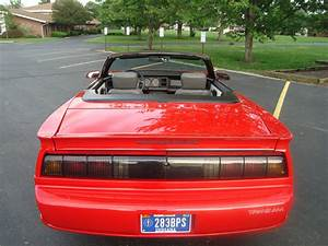 Jstanfi1 1992 Pontiac Trans Am Specs  Photos  Modification