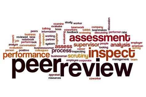 Peer Review Audit by Be Prepared A Comprehensive Peer Review Update