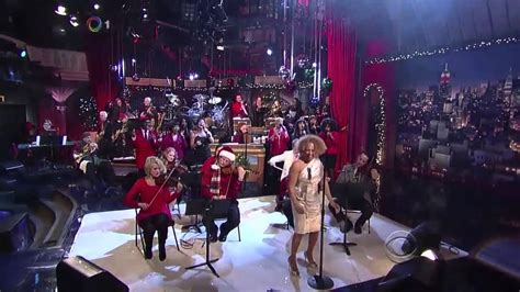 Darlene Love 2012 Christmas (baby, Please Come Home) The