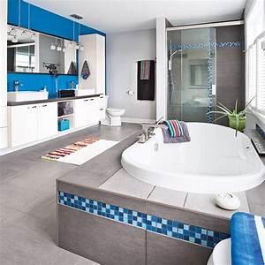 decoration salle de bain podium With decoration pour salle de bain