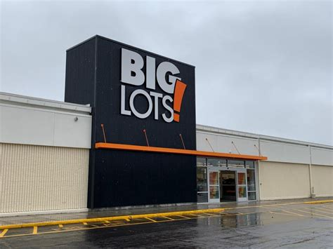 Big Lots opens new store in Zanesville - Y-City News