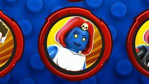 Lego Marvel Super Heroes Universe in Peril - Mystique ...