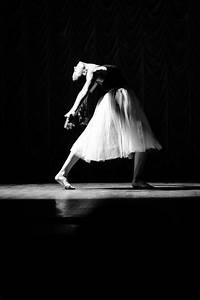 Free Images : black and white, darkness, ballet ...