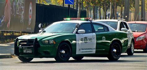 Dodge Charger, Carabineros De Chile.jpg