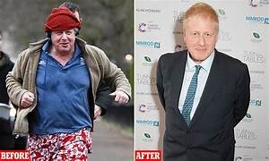 Boris Johnson Reveals He Has Lost More Than A Stone In Weight After His Coronavirus Scare
