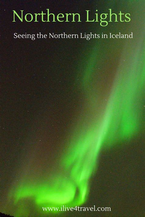 can you see the northern lights in iceland in june seeing the northern lights in iceland