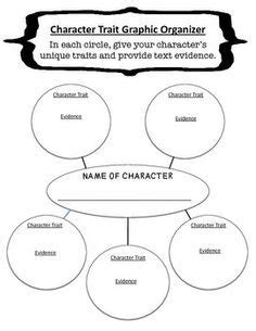 characterisation first grade worksheets common character