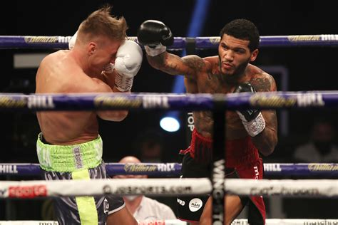 Conor Benn Dominates Formella, Calls Out Josh Kelly